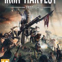 سی دی کی اریجینال استیم بازی Iron Harvest