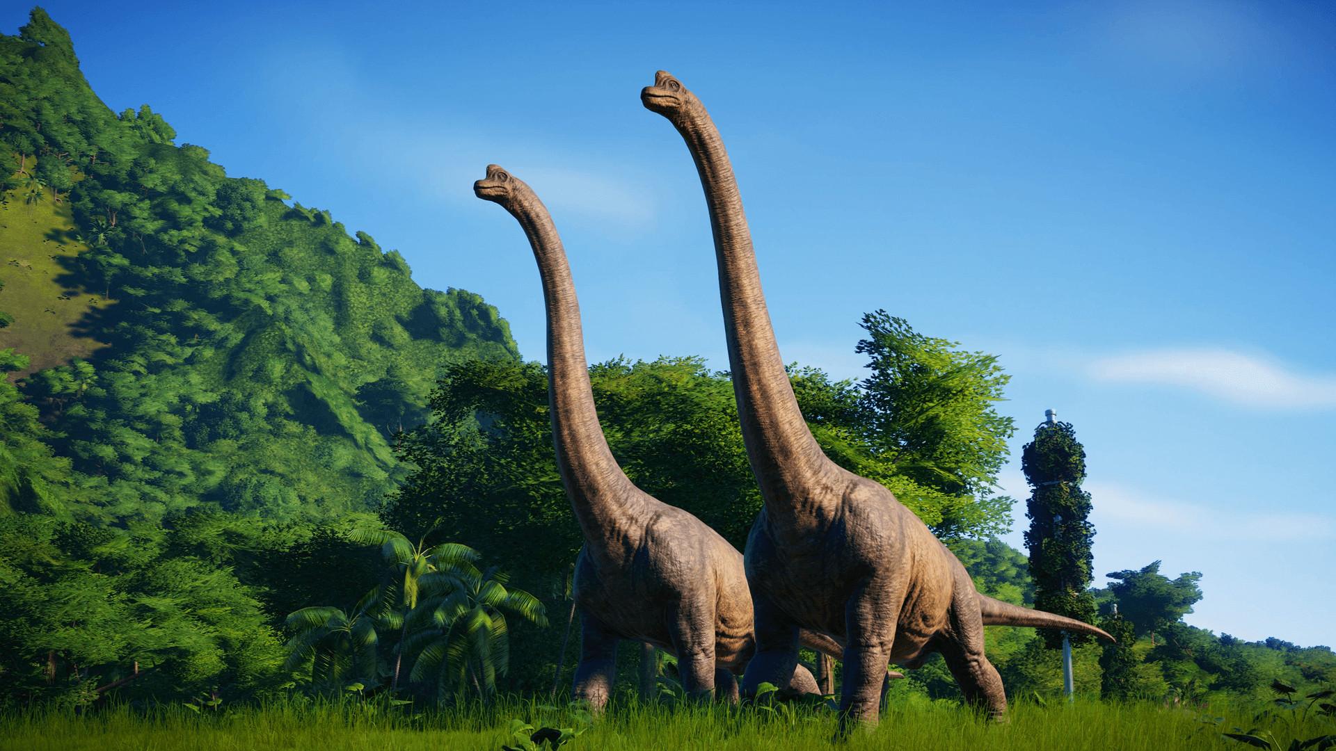 سی دی کی اریجینال استیم بازی Jurassic World Evolution - Deluxe Edition