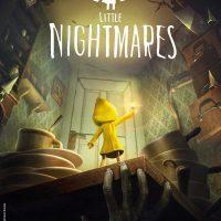 سی دی کی اریجینال استیم بازی Little Nightmares