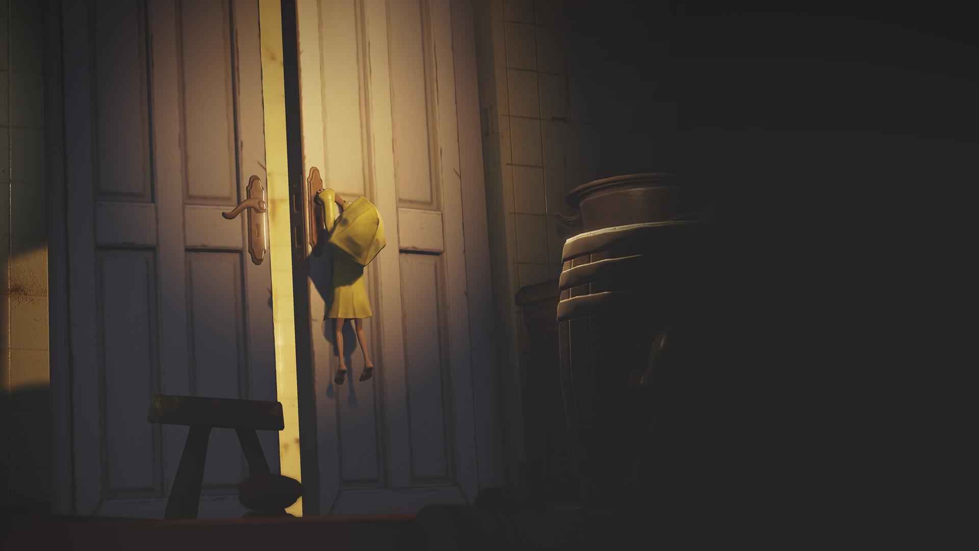 اکانت اریجینال استیم بازی Little Nightmares | با ایمیل اکانت