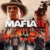 سی دی کی اریجینال استیم بازی Mafia II - Definitive Edition