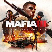 سی دی کی اریجینال استیم بازی Mafia III - Definitive Edition