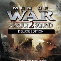 سی دی کی اریجینال استیم بازی Men Of War: Assault Squad 2 - Deluxe Edition