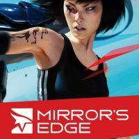 سی دی کی اریجینال Origin بازی Mirror's Edge