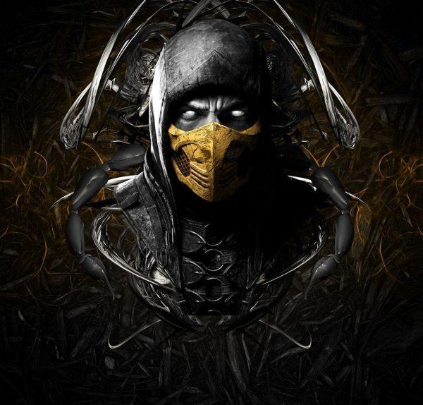 سی دی کی اریجینال استیم بازی Mortal Kombat XL