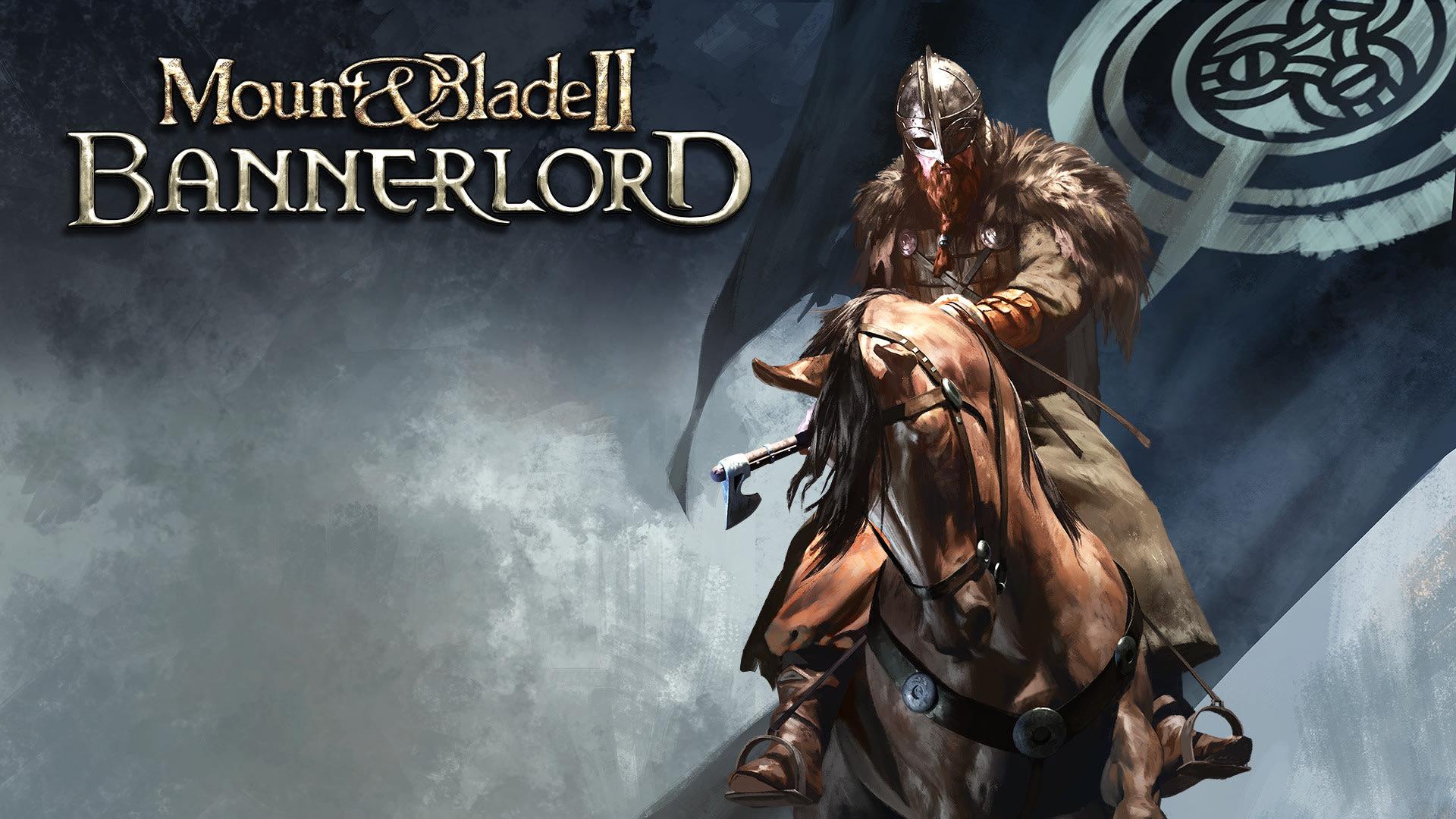 سی دی کی اریجینال استیم بازی Mount & Blade II: Bannerlord