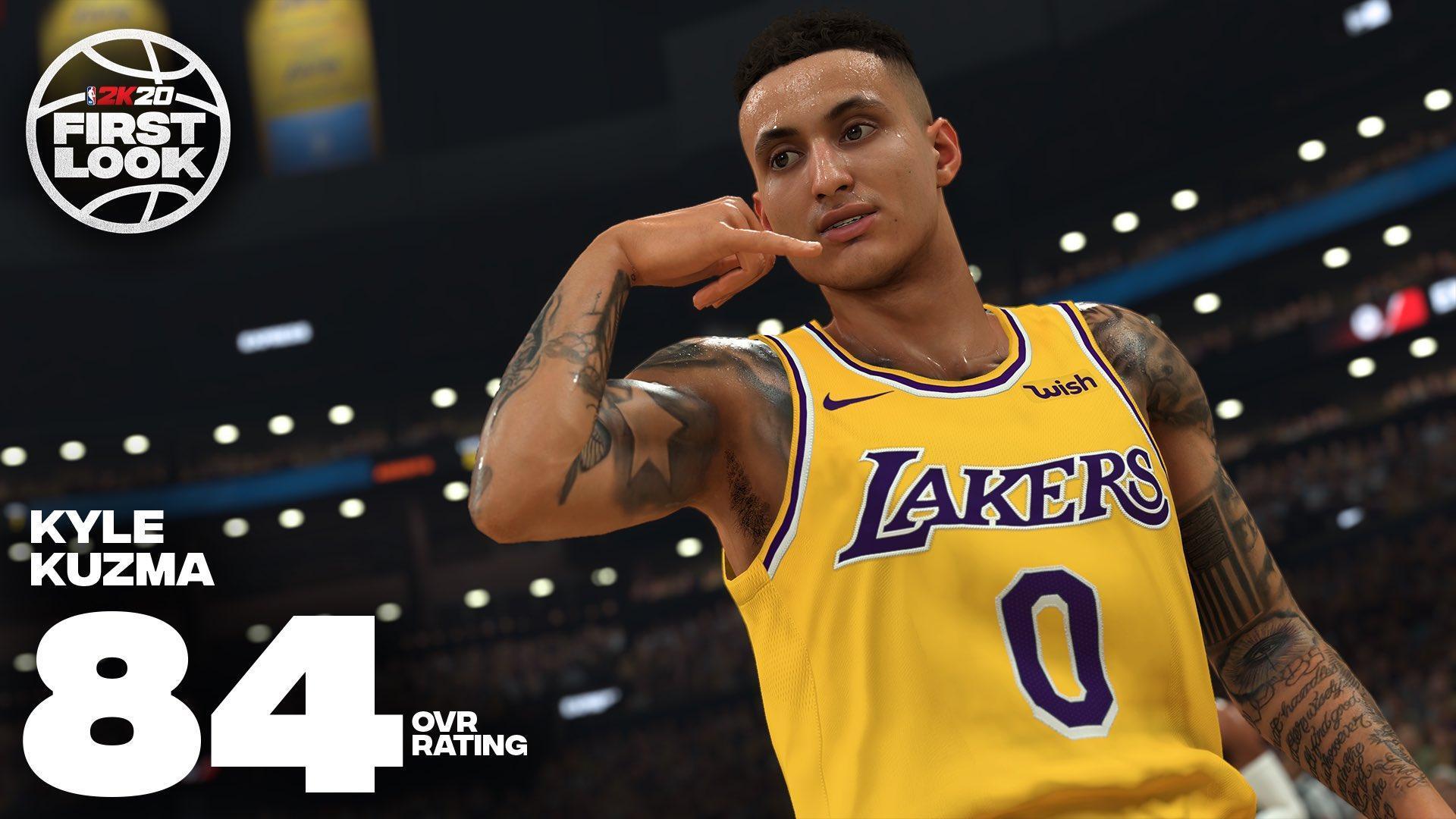 سی دی کی اریجینال استیم بازی NBA 2K20