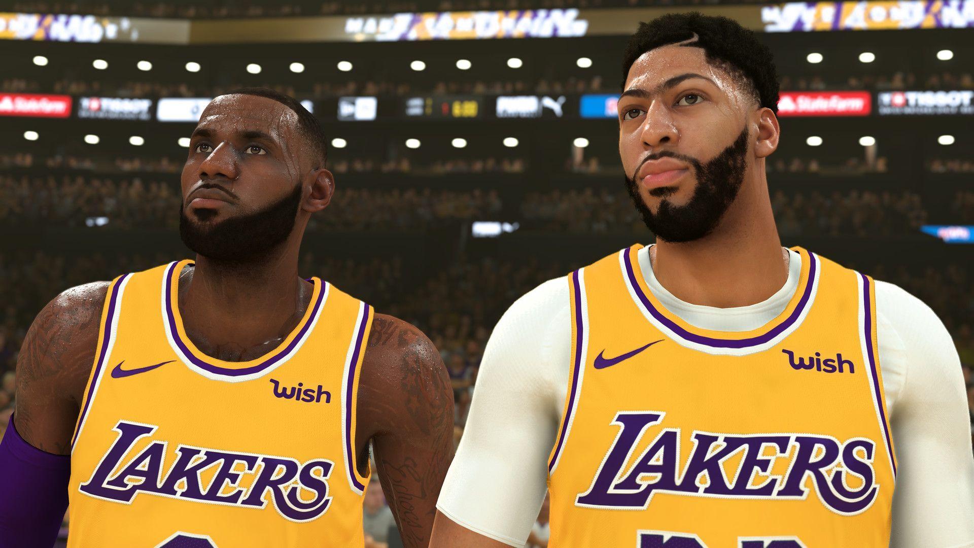 سی دی کی اریجینال استیم بازی NBA 2K21