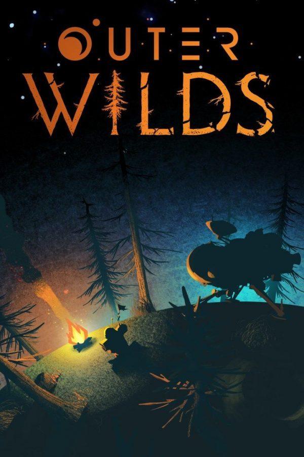 استیم گیفت بازی Outer Wilds