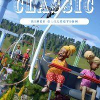 سی دی کی اریجینال استیم Planet Coaster - Classic Rides Collection