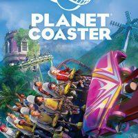 سی دی کی اریجینال استیم بازی Planet Coaster