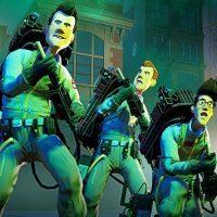 سی دی کی اریجینال استیم Planet Coaster - Ghostbusters