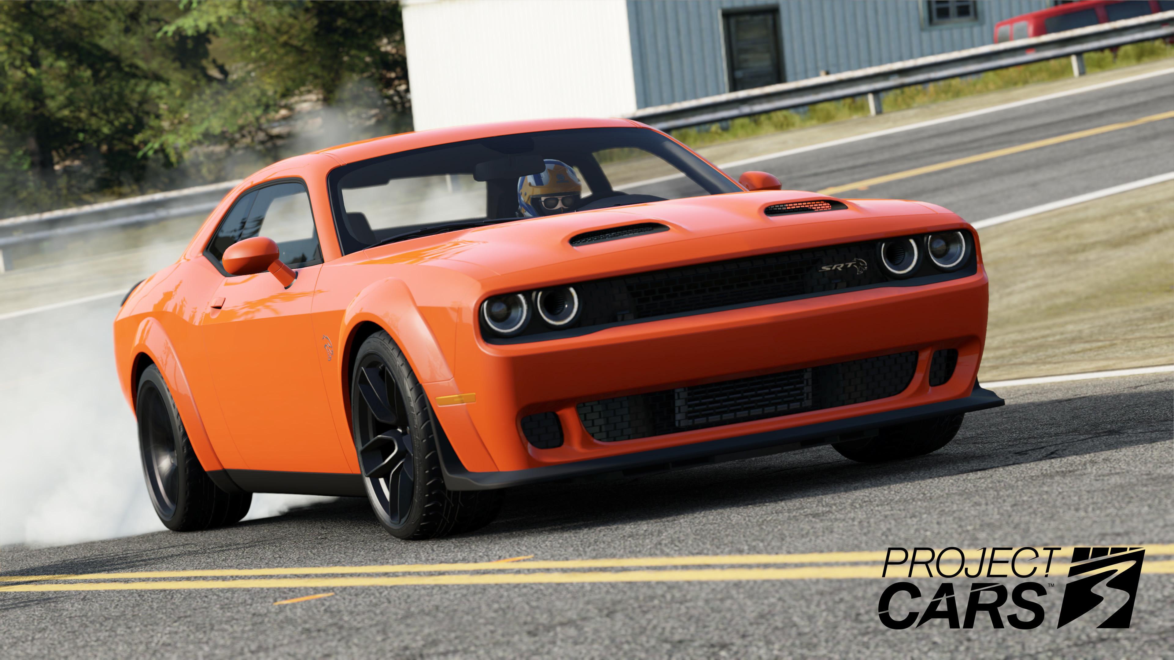 سی دی کی اریجینال استیم بازی Project CARS 3