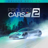 سی دی کی اریجینال استیم بازی Project CARS 2 - Deluxe Edition