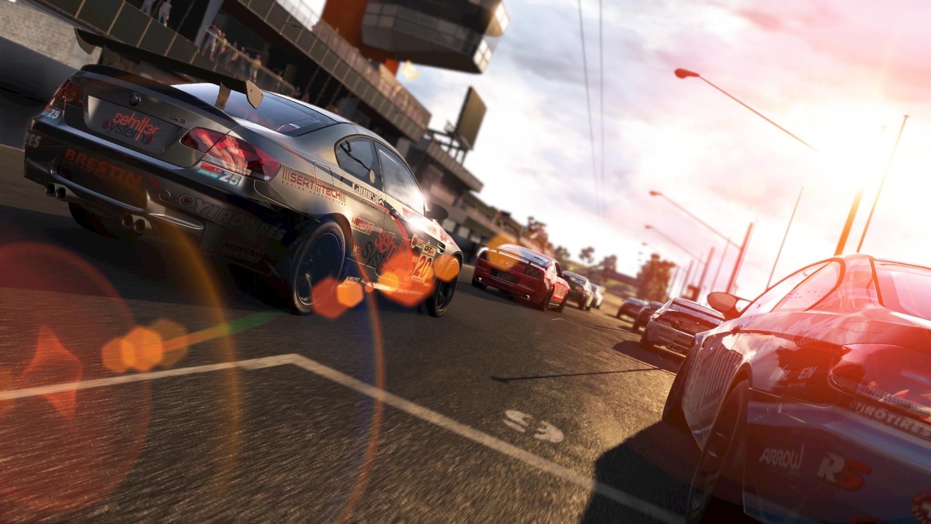 سی دی کی اریجینال استیم بازی Project CARS