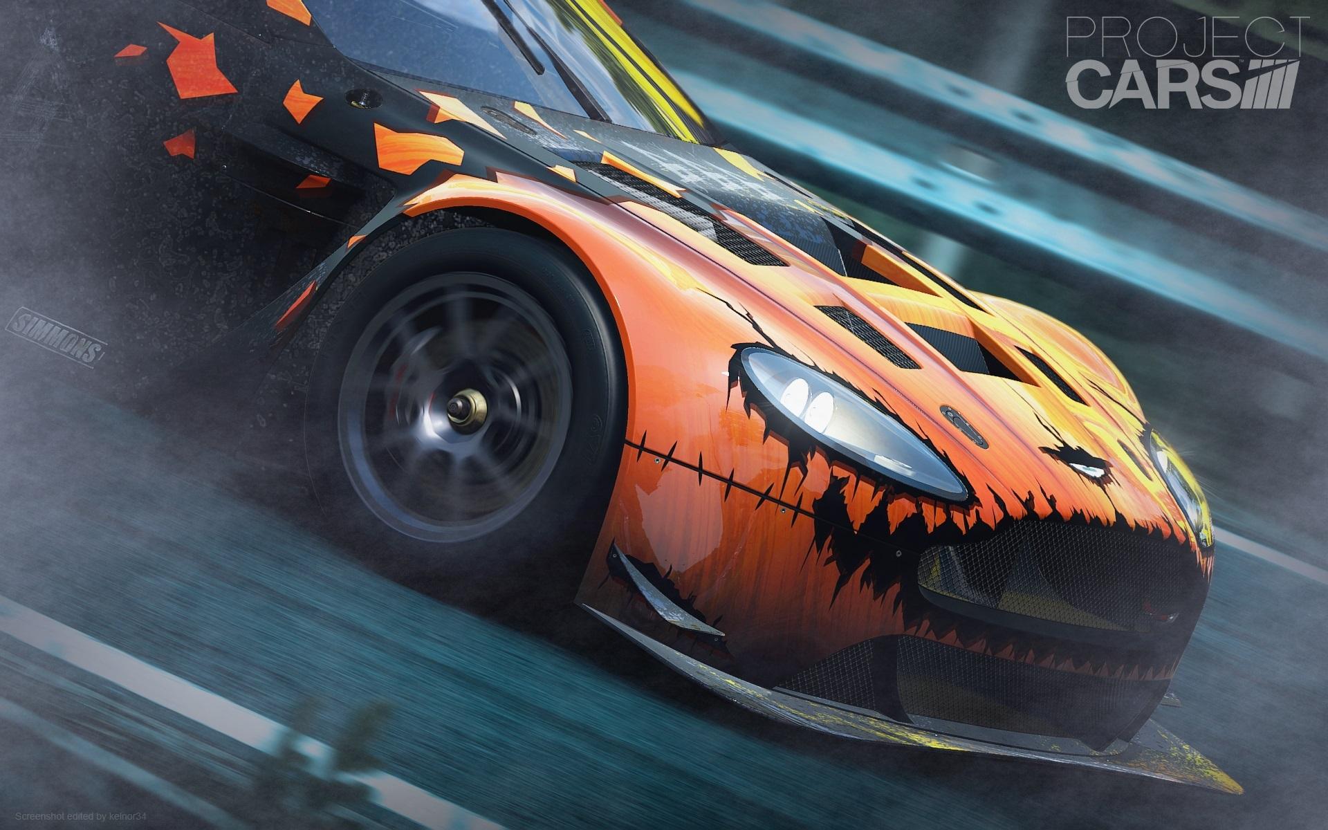 سی دی کی اریجینال استیم بازی Project CARS - GOTY Edition