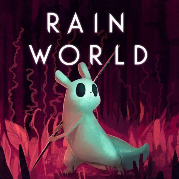 سی دی کی اریجینال استیم بازی Rain World