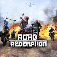 سی دی کی اریجینال استیم بازی Road Redemption