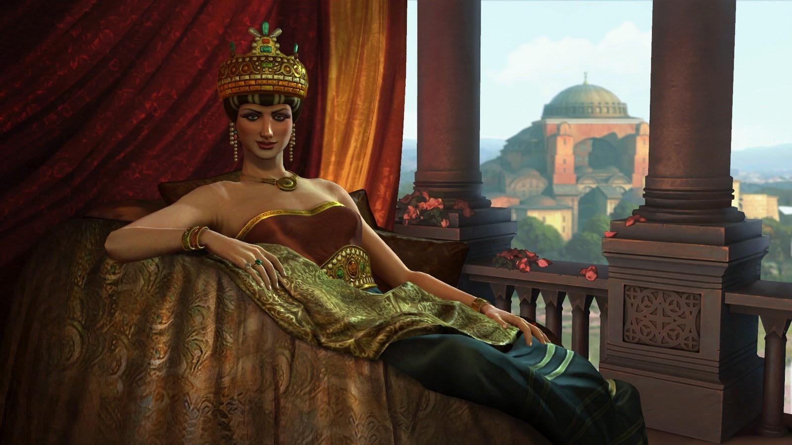 سی دی کی اریجینال استیم بازی Sid Meier's Civilization V - Complete Edition