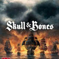 سی دی کی اریجینال یوپلی بازی Skull & Bones