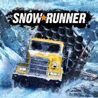 سی دی کی اریجینال بازی SnowRunner