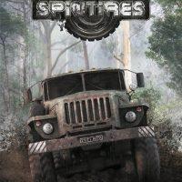 سی دی کی اریجینال استیم بازی Spintires