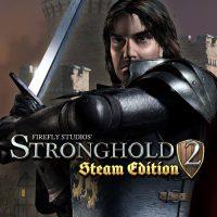 سی دی کی اریجینال استیم بازی Stronghold 2 - Steam Edition