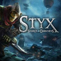 سی دی کی اریجینال استیم بازی Styx: Shards Of Darkness