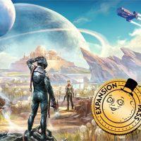 سی دی کی اریجینال The Outer Worlds - Expansion Pass