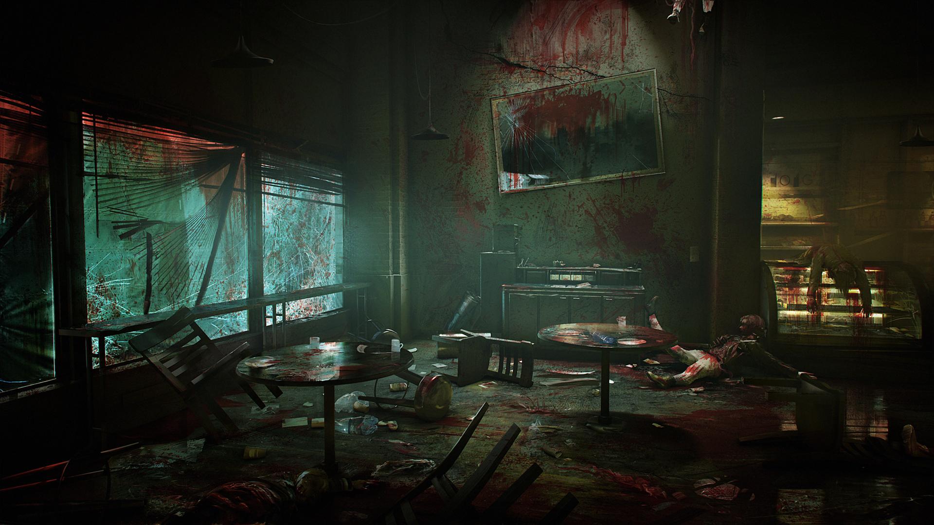 سی دی کی اریجینال استیم بازی Vampire: The Masquerade - Bloodlines 2