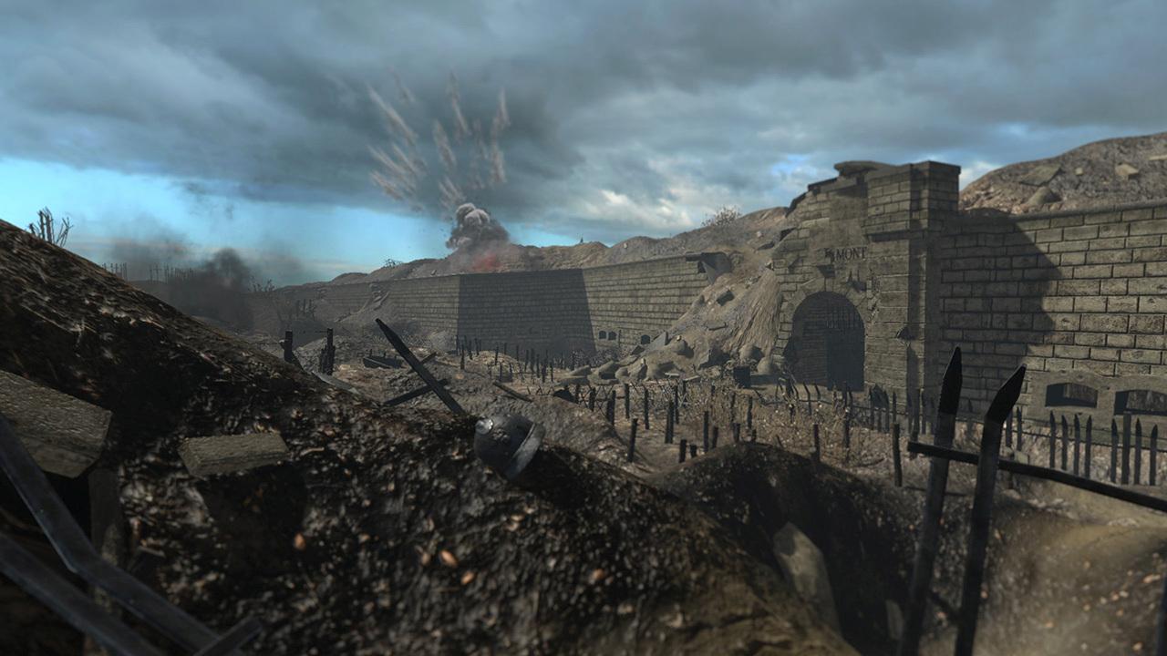 سی دی کی اریجینال استیم بازی Verdun