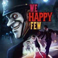 سی دی کی اریجینال استیم بازی We Happy Few