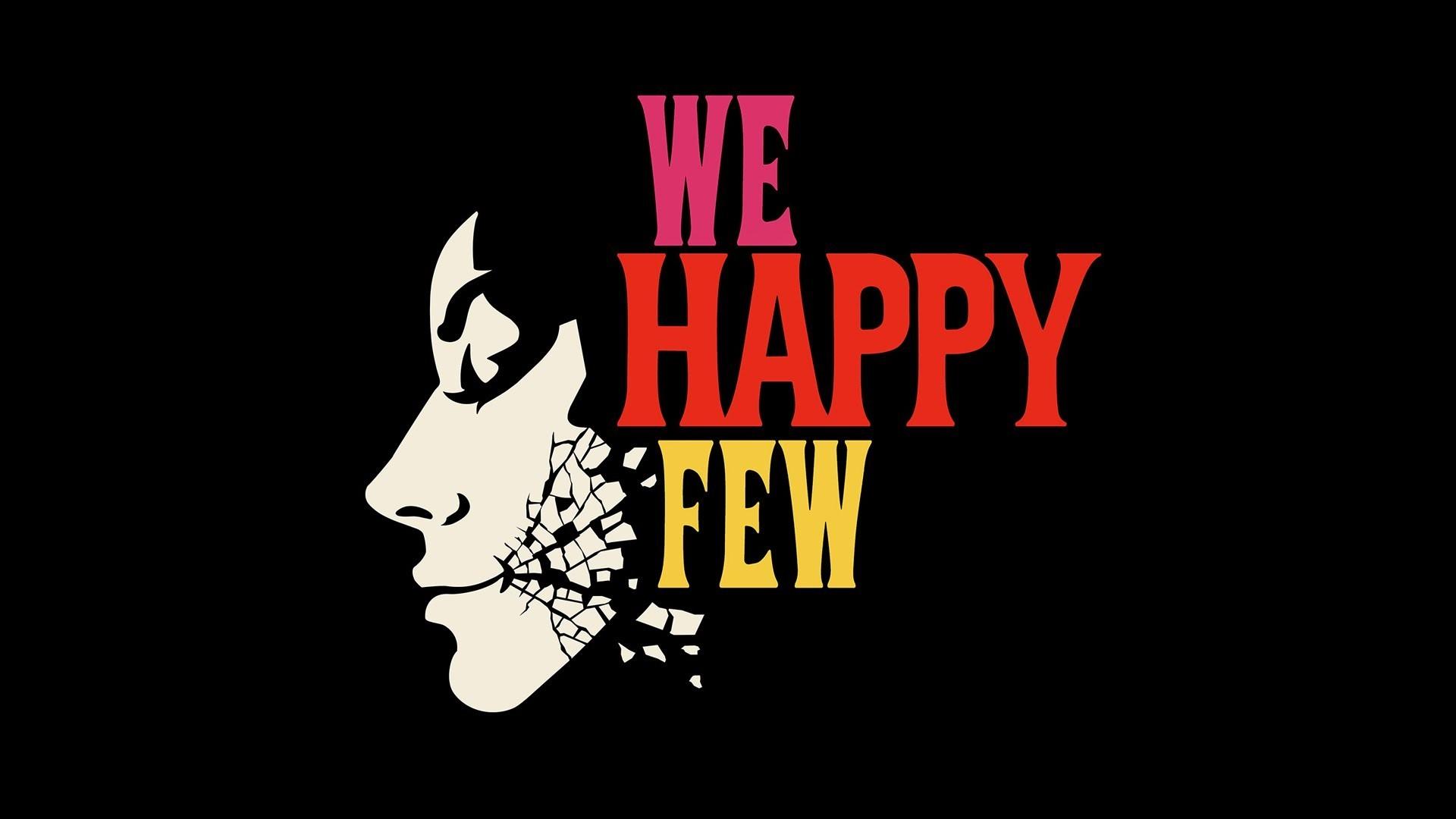 سی دی کی اریجینال استیم بازی We Happy Few - Digital Deluxe Edition