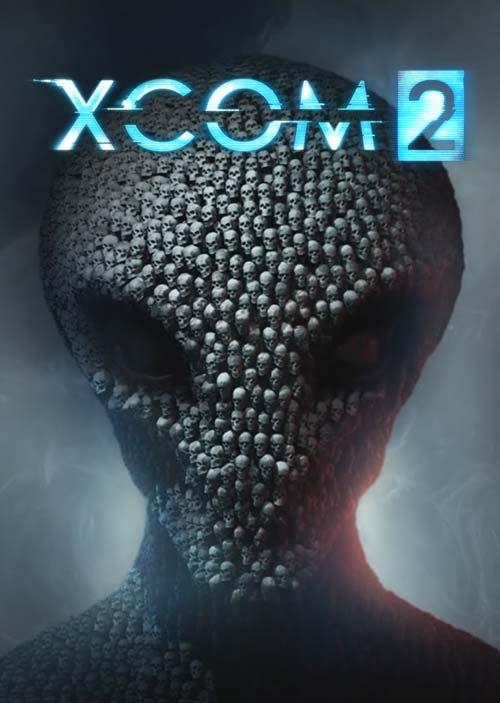 سی دی کی اریجینال استیم بازی XCOM 2