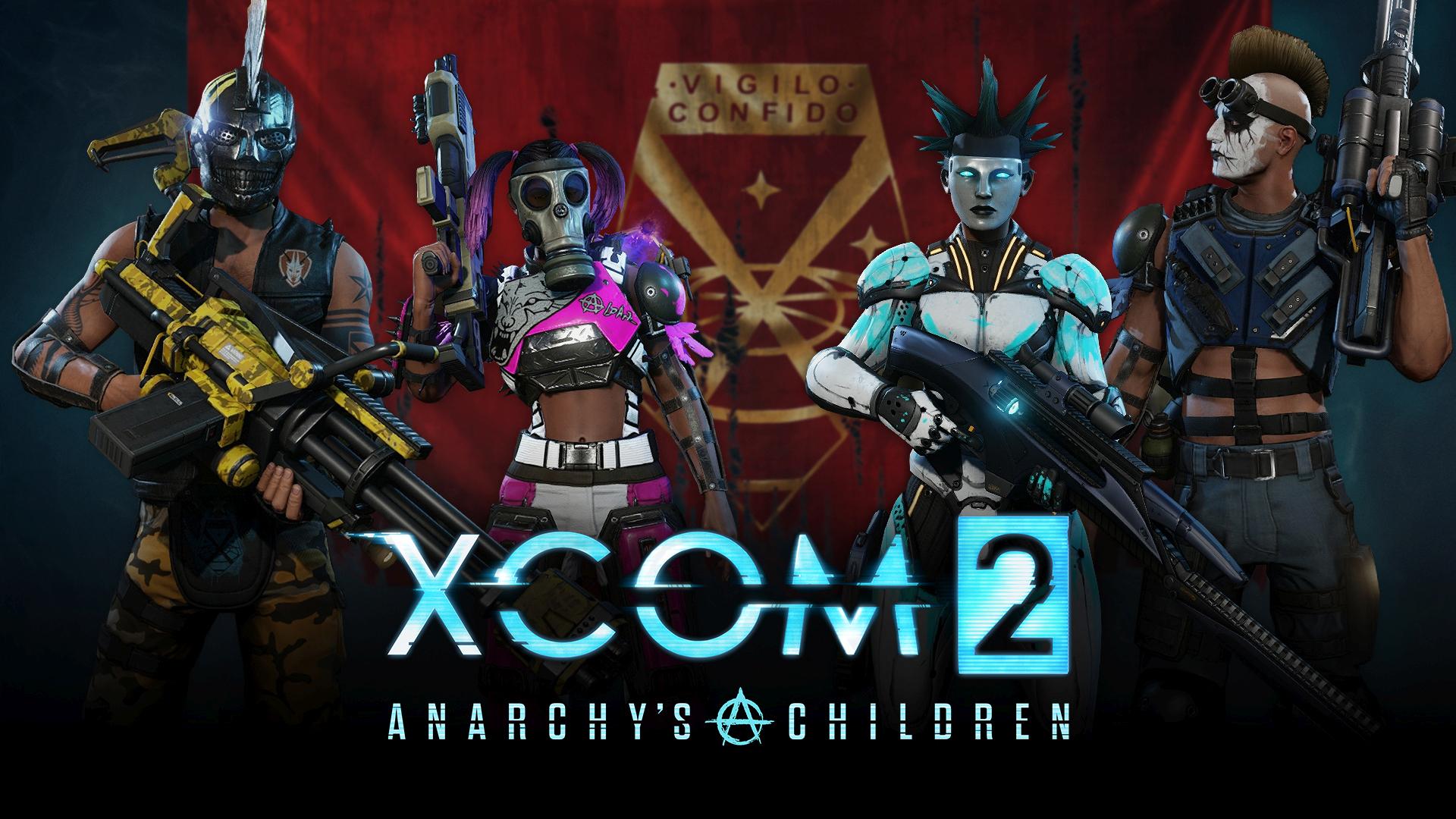 سی دی کی اریجینال استیم XCOM 2 - Reinforcement Pack