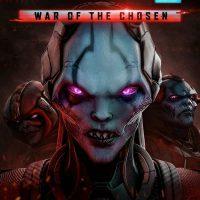 سی دی کی اریجینال استیم XCOM 2 - War Of The Chosen