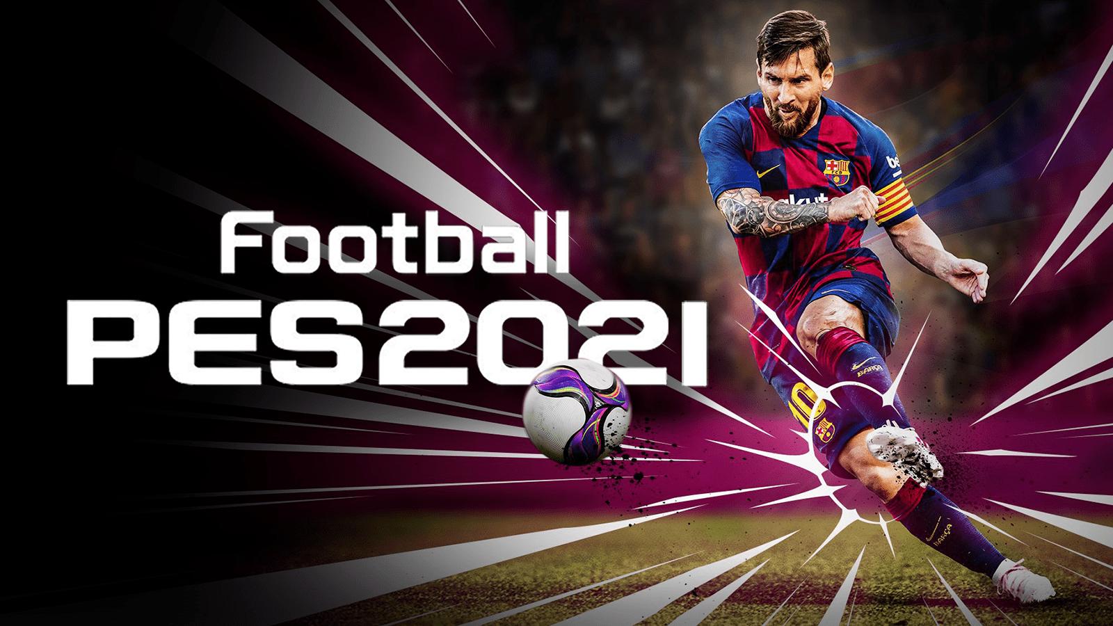 سی دی کی اریجینال استیم eFootball PES 2021 SEASON UPDATE
