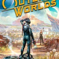 سی دی کی اریجینال بازی The Outer Worlds