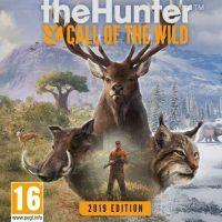 سی دی کی اریجینال استیم بازی theHunter: Call Of The Wild - 2019 Edition