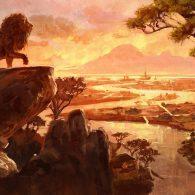 تریلر زمان انتشار Anno 1800: Land Of Lions