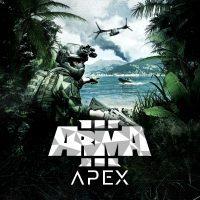 سی دی کی اریجینال استیم Arma 3: Apex