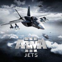 سی دی کی اریجینال استیم Arma 3: Jets
