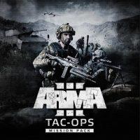 سی دی کی اریجینال استیم Arma 3: Tac-Ops Mission Pack