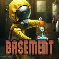 سی دی کی اریجینال استیم بازی Basement