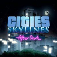 سی دی کی اریجینال استیم Cities: Skylines - After Dark