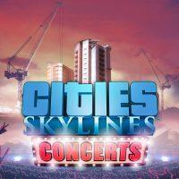 سی دی کی اریجینال استیم Cities: Skylines - Concerts