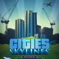 سی دی کی اریجینال استیم Cities: Skylines - Content Creator Pack: Art Deco