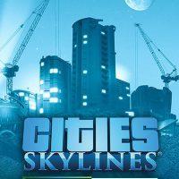 سی دی کی اریجینال استیم Cities: Skylines - Deep Focus Radio
