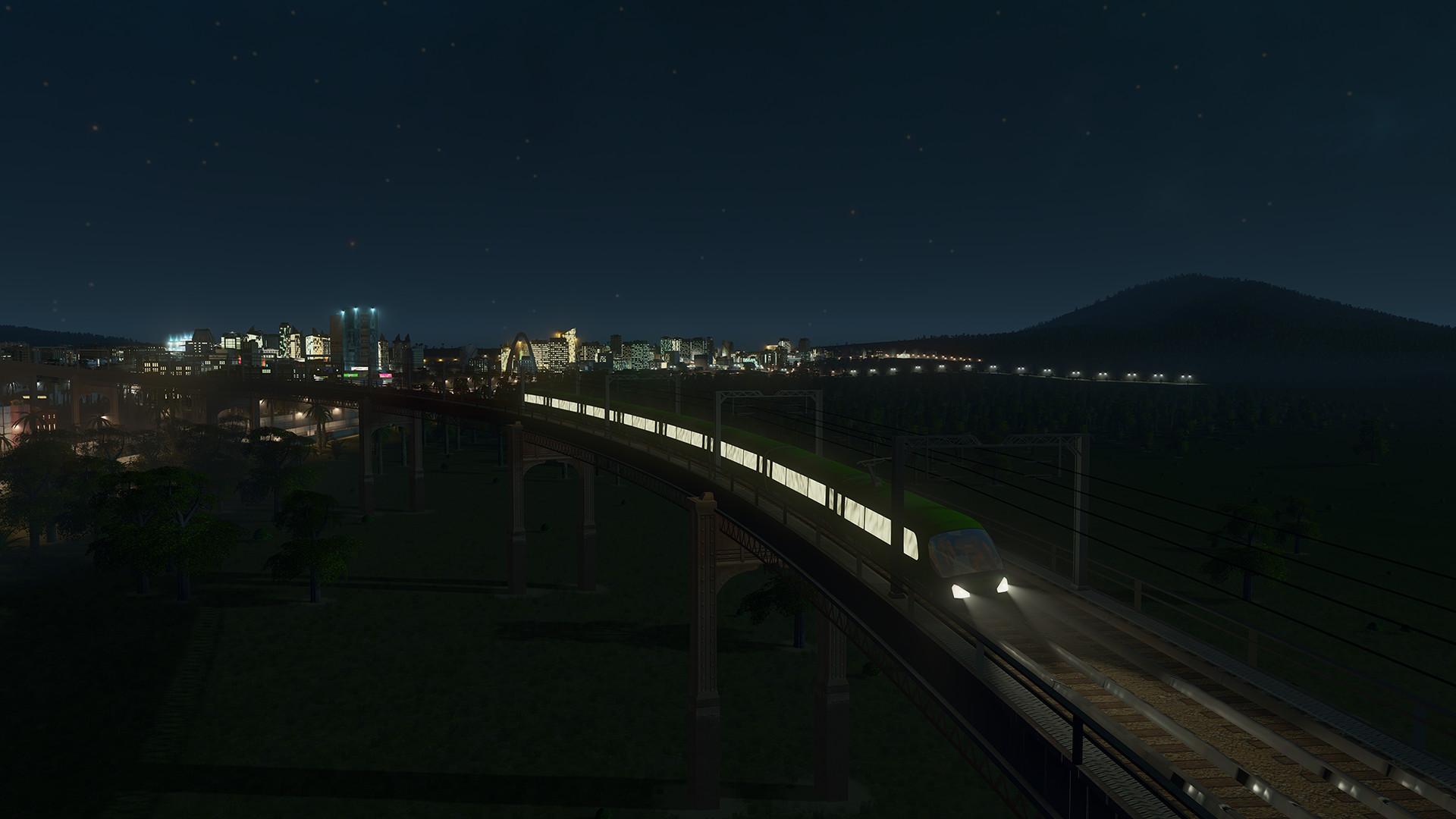 سی دی کی اریجینال استیم بازی Cities: Skylines