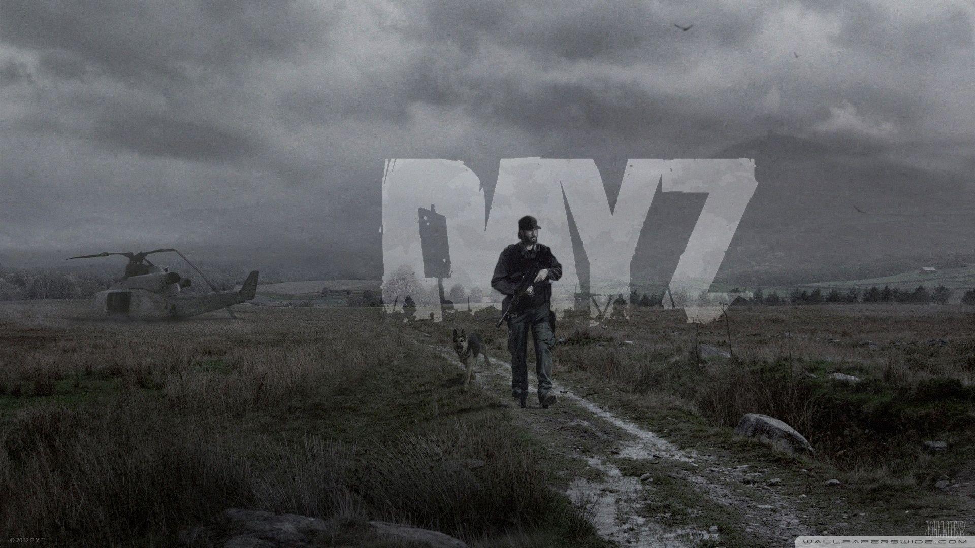 سی دی کی اریجینال استیم بازی DayZ